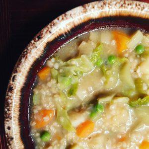 farmhouse-vegetable-soup